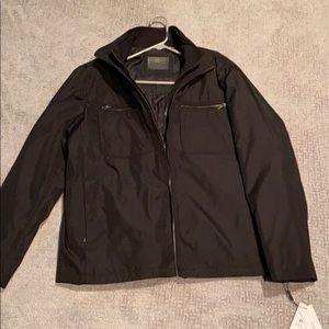 Calvin Klein winter jacket